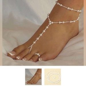 Accessories - Foot jewelry